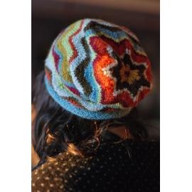 Ida - bonnet tricoté