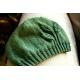 Jeunes pousses - bonnet tricoté