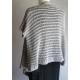 Clair de Lune - veste tricot