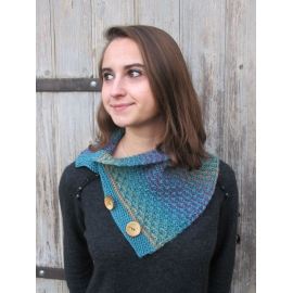 Solfège - col tricot