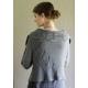 Vashon - veste tricoté