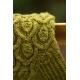 Chaussettes Lierre - chaussettes tricot