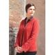 Louise Labé - veste tricot