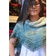 Algiers - châle tricot