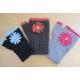 Naadam - mitaines crochet