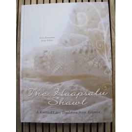 The Haapsalu Shawl - livre