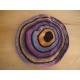 Excentrique - béret crochet
