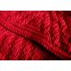 Trigones - snood tricot