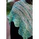 Bethune Street - châle tricot