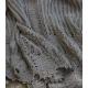 Pachelbel - châle tricot