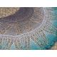 Pyramidal - châle crochet
