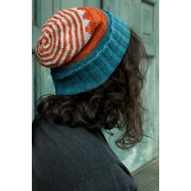 Mountain Hopper - bonnet tricot