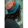 Mountain Hopper - bonnet tricot