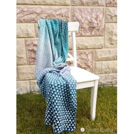 Kits pour couverture Trio Blanket