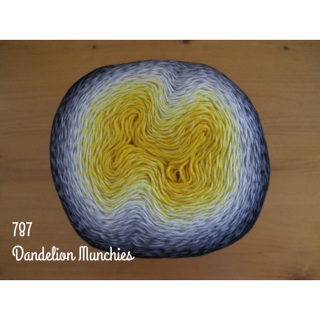 787 Dandelion Munchies