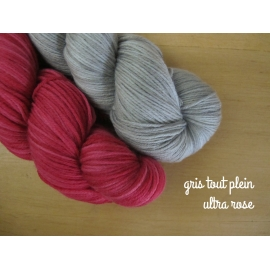 Kit Vine Pops en Wool Finest