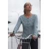 Acorns - veste tricot