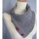 Graine de brioche - col tricot
