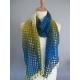 Carrément - écharpe crochet