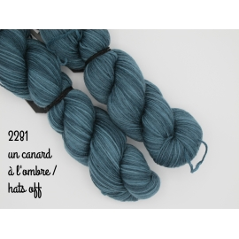 Wool finest - fil 100 % mérinos