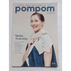 Magazine Pompom Spring 2016