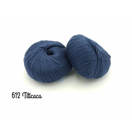 Balayage - 612 Titicaca