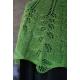 Portico - châle tricot