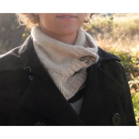 Cambria - col tricot