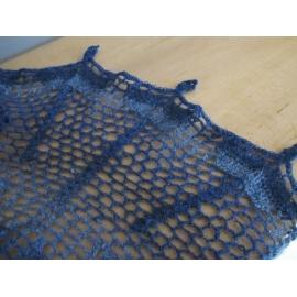 Crochet - châles, écharpes, cols etc