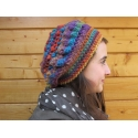 Crochet - bonnets etc
