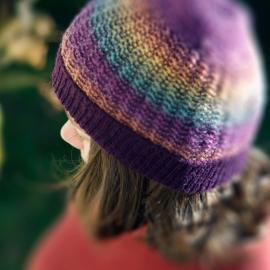 Tricot - bonnets etc