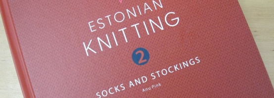 Estonian Knitting 2